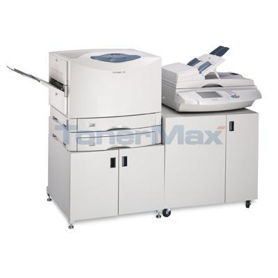 Lexmark X-912e MFP